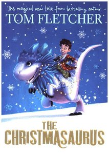 The Christmasaurus