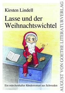 Lasse und der Weihnachtswichtel
