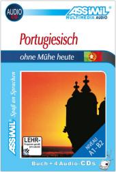 Assimil. Portugiesisch ohne Mühe heute. Multimedia-Classic. Lehr - zum Schließen ins Bild klicken