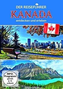 Kanada-Der Reiseführer