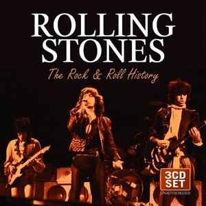 Rolling Stones-History (3-Disc-Set)
