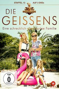 Die Geissens-Staffel 13 (3 DVD)