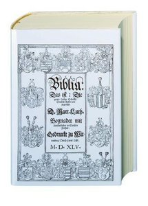 Biblia Germanica 1545