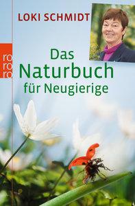 Das Naturbuch für Neugierige