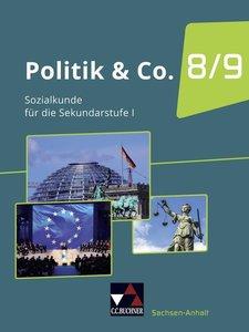 Politik & Co. Sachsen-Anhalt - neu