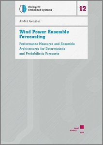 Wind Power Ensemble Forecasting