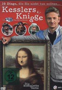Kesslers Knigge (Die Komplette Serie)