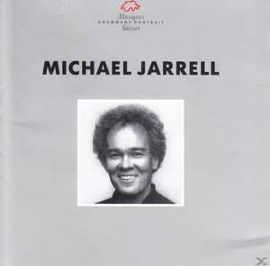 Michael Jarrell