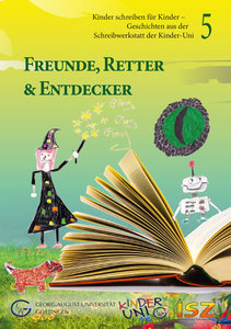 Freunde, Retter & Entdecker