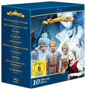 Die Groáe Märchen-Box
