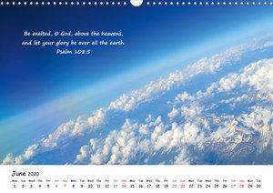 Walking in Christ (Wall Calendar 2020 DIN A3 Landscape)