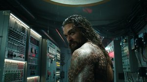 Aquaman 3D, 1 Blu-ray