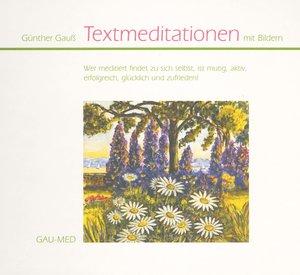 Textmeditationen - mit Bildern