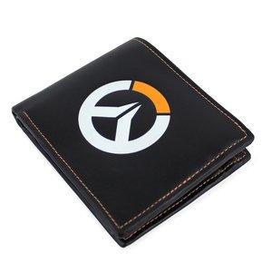 Overwatch - Kunstleder-Geldbörse Logo