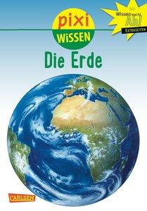 Pixi Wissen, Band 3: VE 5 Die Erde