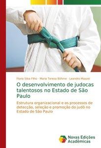 O desenvolvimento de judocas talentosos no Estado de São Paulo