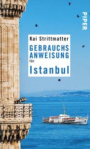 Gebrauchsanweisung für Istanbul