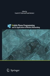 Mobile Phone Programming