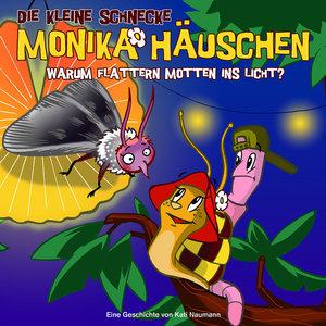 Die kleine Schnecke Monika Häuschen 17