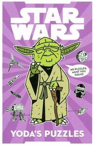Star Wars: Yoda\'s Riddles