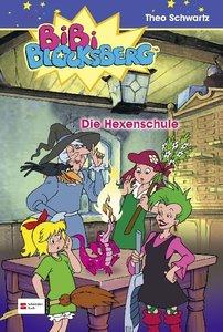 Bibi Blocksberg 16. Die Hexenschule