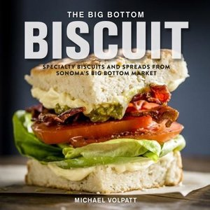 The Big Bottom Biscuit: Specialty Biscuits and Spreads from Sono