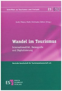 Wandel im Tourismus