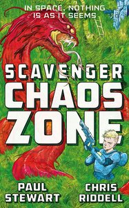 Scavenger 2: Chaos Zone
