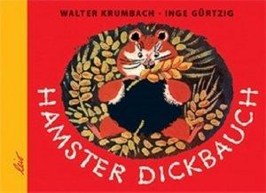 Hamster Dickbauch