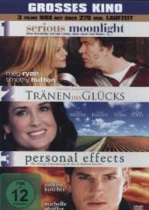 Groáes Kino-Personal Effects/Serious Moonlight/+