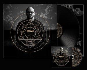 Hall Of Thatch (Lim 180g Black Vinyl+CD)
