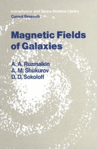 Magnetic Fields of Galaxies
