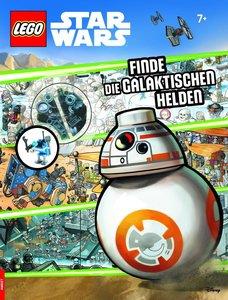 LEGO® Star Wars(TM) Finde die galaktischen Helden