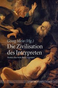 Die Zivilisation des Interpreten