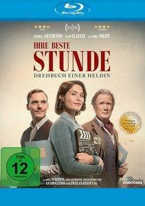 Ihre beste Stunde, 1 Blu-ray