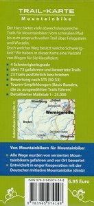 MTB (Mountain-Bike) Harz 1: Wernigerode - Ilsenburg - Schierke -