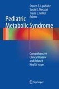 Pediatric Metabolic Syndrome