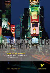 Jerome D. Salinger \'The Catcher in the Rye\'