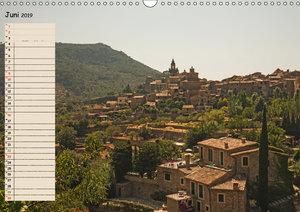 Mallorca - Traumhafte Balearen Insel (Wandkalender 2019 DIN A3 q