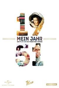 Mein Jahr 1951/African Queen+Die Musik Des Jah