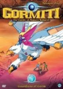 Gormiti-Staffel 1.3: Die Wae