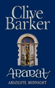 Books of Abarat 03. Absolute Midnight