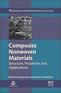 Composite Nonwoven Materials: Structure, Properties and Applicat