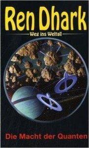 Ren Dhark: Weg ins Weltall 23