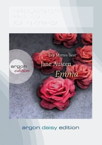 Emma (DAISY Edition)