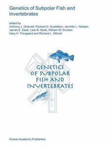 Genetics of Subpolar Fish and Invertebrates