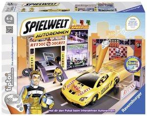 Ravensburger tiptoi 00761 - Spielwelt Autorennen