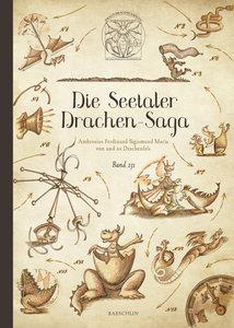 Die Seetaler Drachen-Saga