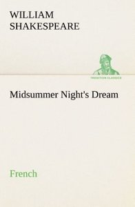 Midsummer Night's Dream. French