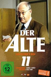 Der Alte Collector's Box Vol. 11